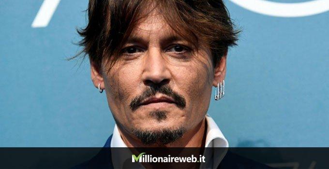Johnny Depp: $2 milioni al mese