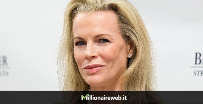 Kim Basinger: città di Braselton, in Georgia $20 milioni