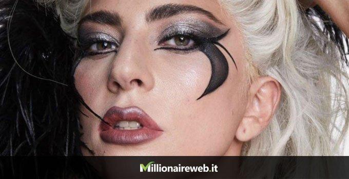 Lady Gaga:rilevatore$55.000