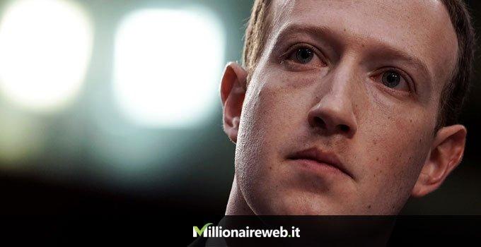 Mark Zuckerberg: Volkswagen Golf GTI