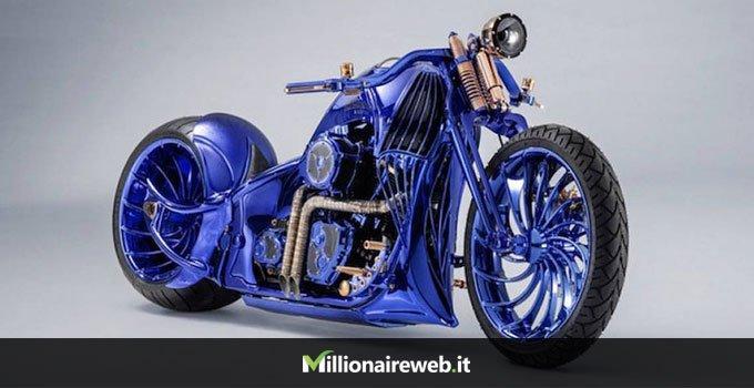 moto lusso
