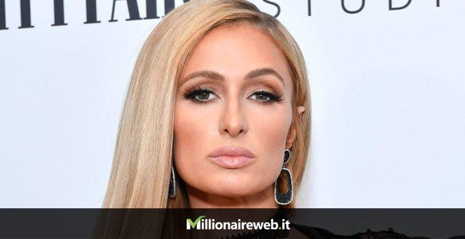 Paris Hilton: villa per i cani $325.000