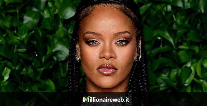 Rihanna: cura dei capelli $1 milione all'anno