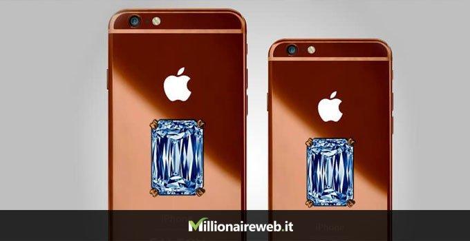 smartphone lusso