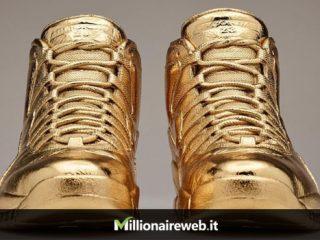 Le Sneaker più Rare e Costose al Mondo