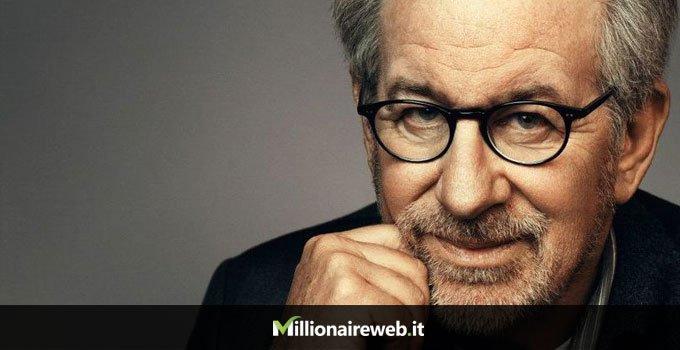Steven Spielberg: slittino in legno $60.000 dollari