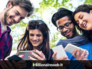 Tellonym, Cos'è e Come funziona? L'app per inviare messaggi anonimi