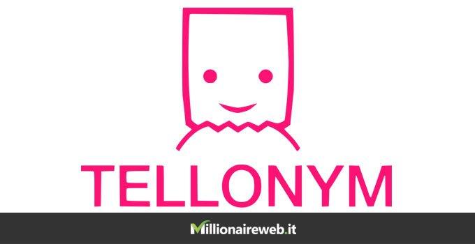 Cos'è Tellonym?