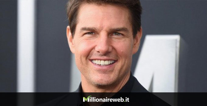 Tom Cruise:macchina per l'ecografia $200.000