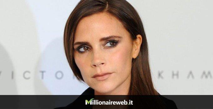 Victoria Beckham:collezione di borse $2 milioni