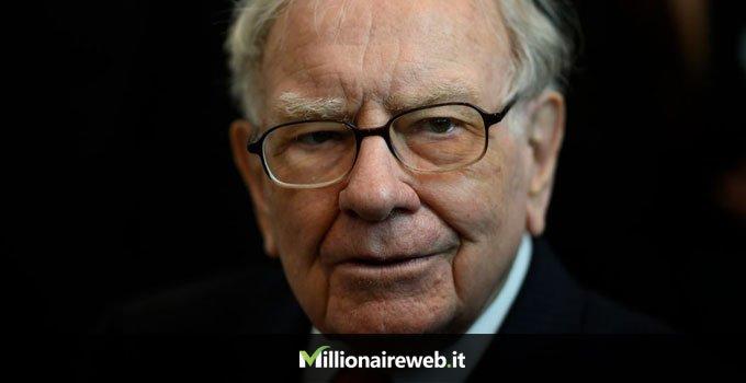Warren Buffett:vive nella casa comprata nel 1958 per $31.500
