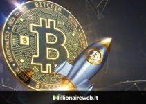 Nuovo record del Bitcoin: ecco perché ha supererato i 40.000$
