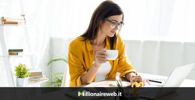 Guadagnare con l'e-commerce. Fare soldi con lo Shop online
