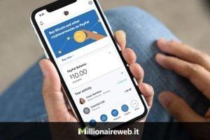 Come comprare Bitcoin con PayPal nel 2021