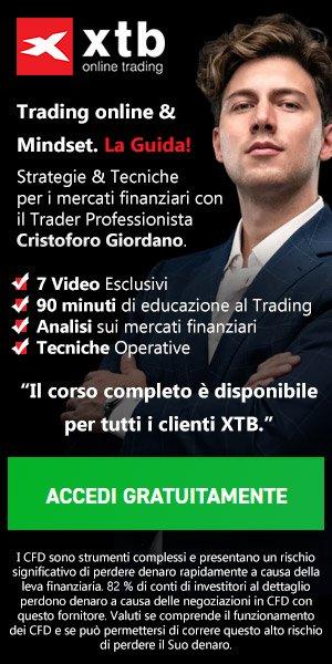 XTB Giordano