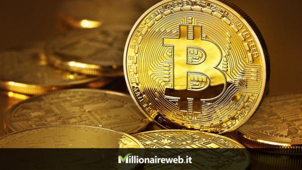 migliore piattaforma da investire in bitcoins