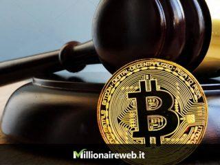 bitcoin martello legge