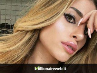Chiara Nasti Fashion blogger italiana. Età, fidanzato, patrimonio e costumi