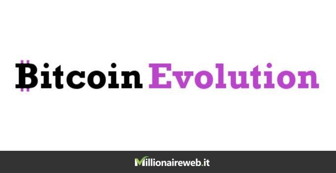 Bitcoin Evolution Funziona o è una Truffa? Recensione e Opinioni 2021