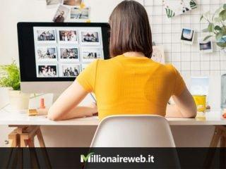 Lavoretto da casa: 5 idee per Investire online