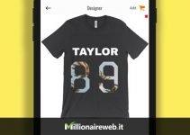 Print on Demand: Guadagnare online come T-shirt Designer